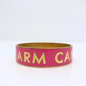 Kate Spade Idiom Bangle Bracelet Arm Candy